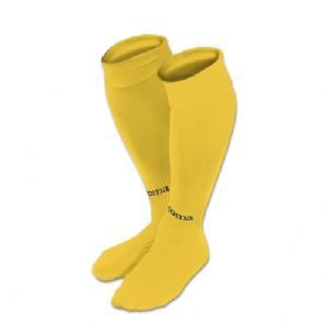Avenue United FC Classic Sock - Yellow